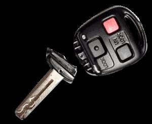Broken Car Key Tucker GA